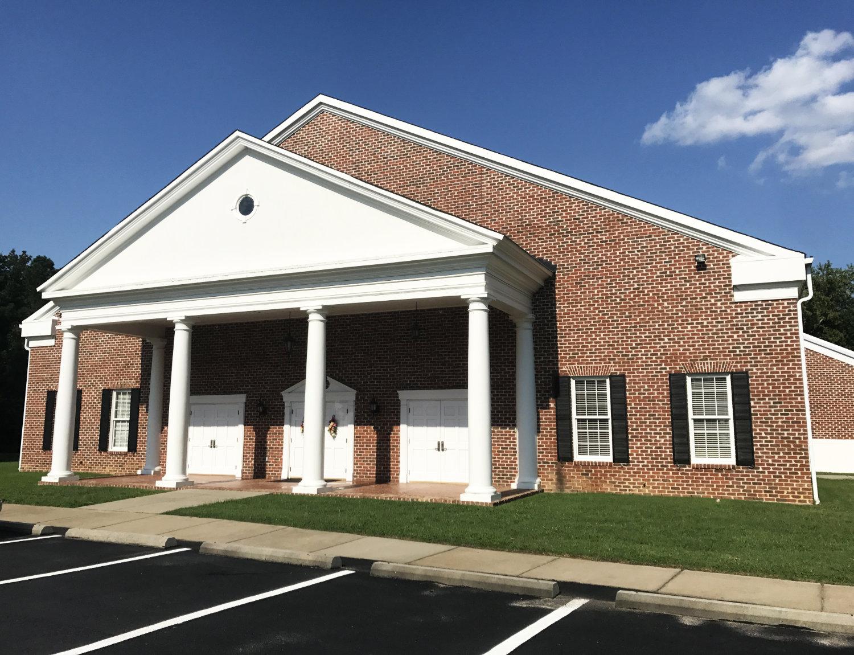 Gill Grove Baptist School - Family Life Center